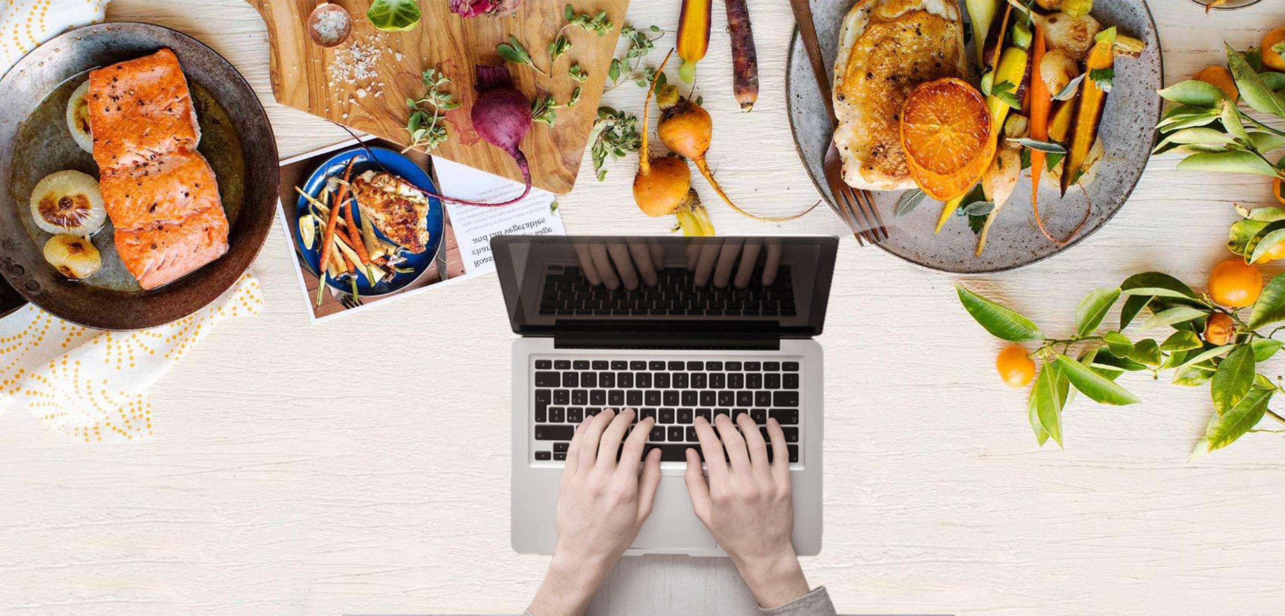 Food App | Best Mobile App for Restaurants, Food Delivery